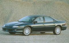 1994 Dodge Intrepid exterior