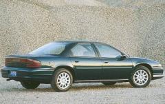 1997 Dodge Intrepid Base exterior