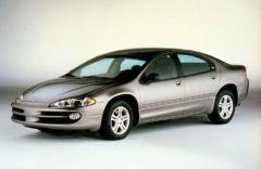 1998 Dodge Intrepid Photo 1