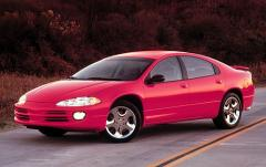 2001 Dodge Intrepid Photo 1