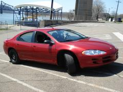 2002 Dodge Intrepid Photo 1