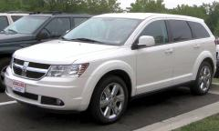 2009 Dodge Journey Photo 1