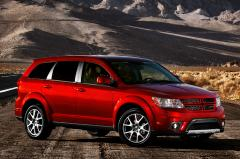 2011 Dodge Journey Photo 1