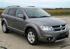 2012 Dodge Journey Photo 1