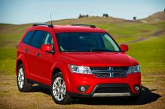 2014 Dodge Journey Photo 1