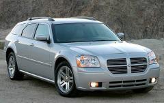 2007 Dodge Magnum Photo 1