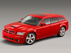 2008 Dodge Magnum Photo 1