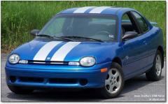 1995 Dodge Neon Photo 1