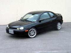 1996 Dodge Neon Photo 1
