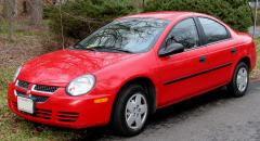 1997 Dodge Neon Photo 1