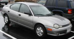 1999 Dodge Neon Photo 1