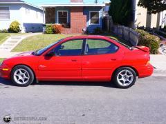 1999 Dodge Neon Photo 3