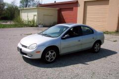 2000 Dodge Neon Photo 1