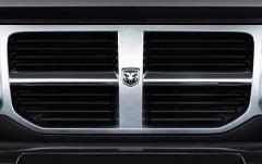 2008 Dodge Nitro exterior
