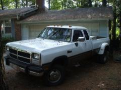 1991 Dodge Ram 350 Photo 3