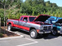 1991 Dodge Ram 350 Photo 4