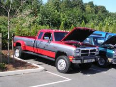 1992 Dodge Ram 350 Photo 4