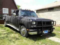 1992 Dodge Ram 350 Photo 5