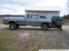 1993 Dodge Ram 350 Photo 3