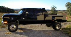 1993 Dodge Ram 350 Photo 4
