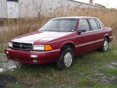 1994 Dodge Spirit Photo 1