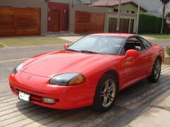 1994 Dodge Stealth Photo 1