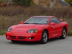1996 Dodge Stealth Photo 1