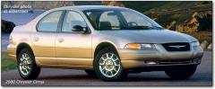 1995 Dodge Stratus Photo 1