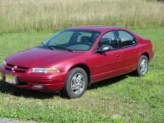 1996 Dodge Stratus Photo 1