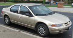 1999 Dodge Stratus Photo 1
