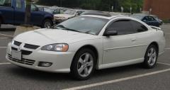 2004 Dodge Stratus Photo 1