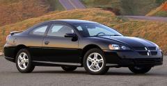 2005 Dodge Stratus Photo 1