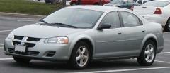 2006 Dodge Stratus Photo 1