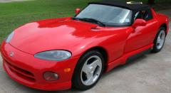 1995 Dodge Viper Photo 1