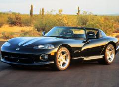 1996 Dodge Viper Photo 1