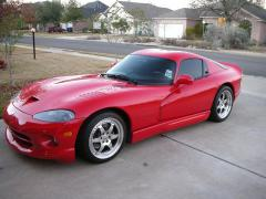 1998 Dodge Viper Photo 1
