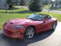 2000 Dodge Viper Photo 1