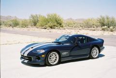 2001 Dodge Viper Photo 1