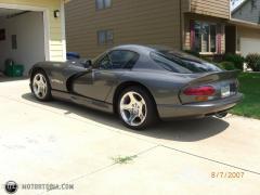 2002 Dodge Viper Photo 2