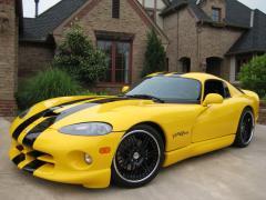 2002 Dodge Viper Photo 3