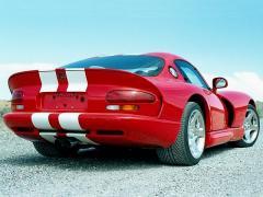 2002 Dodge Viper Photo 4
