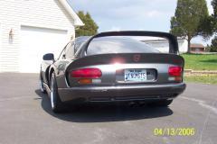 2002 Dodge Viper Photo 5