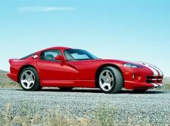 2002 Dodge Viper Photo 6