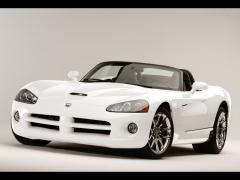 2004 Dodge Viper Photo 1