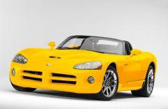 2005 Dodge Viper Photo 1