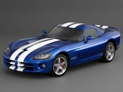 2006 Dodge Viper Photo 2