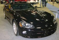 2006 Dodge Viper Photo 3