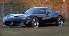 2006 Dodge Viper Photo 1