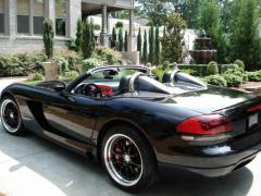 2006 Dodge Viper Photo 7