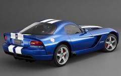 2006 Dodge Viper exterior